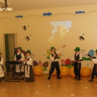 Mūsų svečiai - Rotari klubas