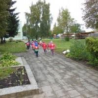 Bėgimo maratonas