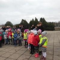 Dalyvaujame Žemės dienos minėjime Bendruomenių rūmuose